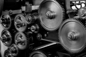 rodamientos industriales en Albacete